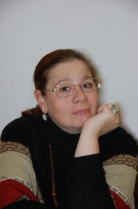 Борщёва